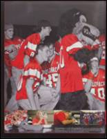 2007 Laingsburg High School Yearbook Page 10 & 11