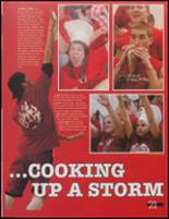 2007 Laingsburg High School Yearbook Page 24 & 25
