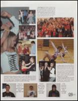 2007 Laingsburg High School Yearbook Page 26 & 27