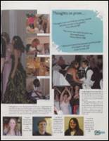 2007 Laingsburg High School Yearbook Page 28 & 29
