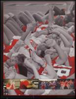 2007 Laingsburg High School Yearbook Page 34 & 35