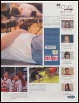 2007 Laingsburg High School Yearbook Page 54 & 55