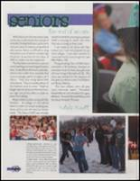 2007 Laingsburg High School Yearbook Page 62 & 63
