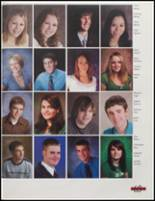 2007 Laingsburg High School Yearbook Page 66 & 67