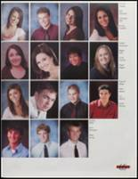 2007 Laingsburg High School Yearbook Page 68 & 69