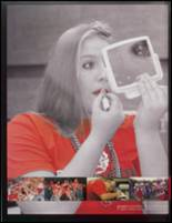2007 Laingsburg High School Yearbook Page 80 & 81