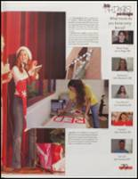 2007 Laingsburg High School Yearbook Page 82 & 83