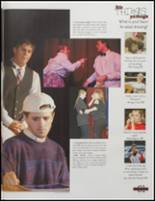 2007 Laingsburg High School Yearbook Page 84 & 85