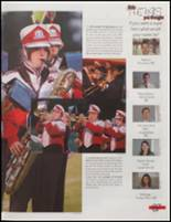 2007 Laingsburg High School Yearbook Page 90 & 91
