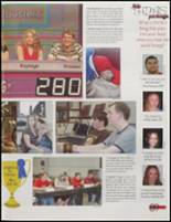 2007 Laingsburg High School Yearbook Page 92 & 93