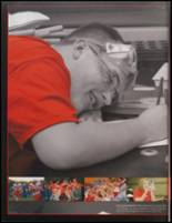 2007 Laingsburg High School Yearbook Page 100 & 101