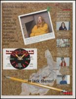 2007 Laingsburg High School Yearbook Page 114 & 115