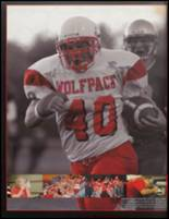 2007 Laingsburg High School Yearbook Page 118 & 119
