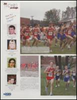 2007 Laingsburg High School Yearbook Page 124 & 125