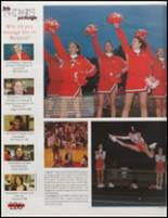 2007 Laingsburg High School Yearbook Page 130 & 131