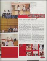 2007 Laingsburg High School Yearbook Page 132 & 133