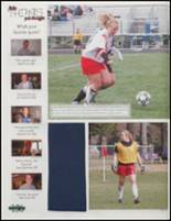 2007 Laingsburg High School Yearbook Page 140 & 141