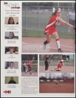 2007 Laingsburg High School Yearbook Page 144 & 145