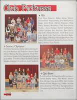 2007 Laingsburg High School Yearbook Page 162 & 163