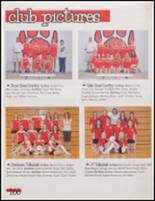 2007 Laingsburg High School Yearbook Page 170 & 171