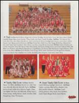 2007 Laingsburg High School Yearbook Page 172 & 173