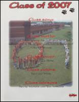 2007 Laingsburg High School Yearbook Page 178 & 179