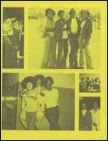 1976 Luther South High School Yearbook Page 14 & 15