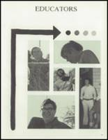1976 Luther South High School Yearbook Page 20 & 21