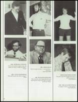 1976 Luther South High School Yearbook Page 26 & 27
