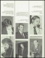 1976 Luther South High School Yearbook Page 28 & 29