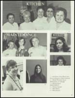 1976 Luther South High School Yearbook Page 30 & 31