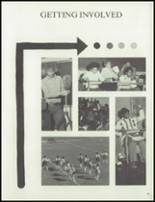 1976 Luther South High School Yearbook Page 34 & 35