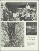 1976 Luther South High School Yearbook Page 36 & 37