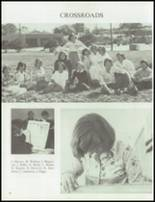 1976 Luther South High School Yearbook Page 38 & 39
