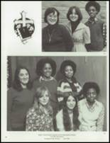 1976 Luther South High School Yearbook Page 40 & 41