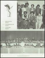 1976 Luther South High School Yearbook Page 42 & 43