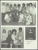 1976 Luther South High School Yearbook Page 52 & 53
