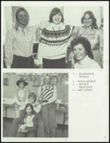 1976 Luther South High School Yearbook Page 54 & 55
