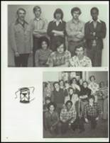 1976 Luther South High School Yearbook Page 56 & 57