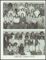 1976 Luther South High School Yearbook Page 58 & 59