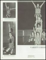 1976 Luther South High School Yearbook Page 60 & 61