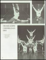 1976 Luther South High School Yearbook Page 62 & 63