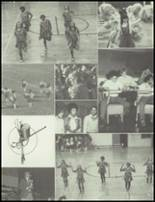 1976 Luther South High School Yearbook Page 66 & 67