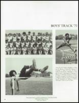 1976 Luther South High School Yearbook Page 72 & 73