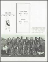 1976 Luther South High School Yearbook Page 78 & 79