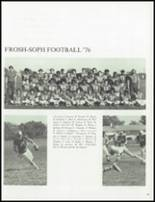 1976 Luther South High School Yearbook Page 82 & 83
