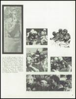 1976 Luther South High School Yearbook Page 84 & 85