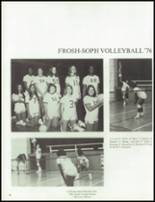 1976 Luther South High School Yearbook Page 88 & 89