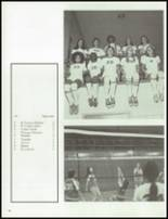 1976 Luther South High School Yearbook Page 90 & 91