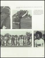 1976 Luther South High School Yearbook Page 112 & 113